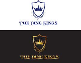 #16 para Develop a Corporate Identity for The Ding Kings por macabrale