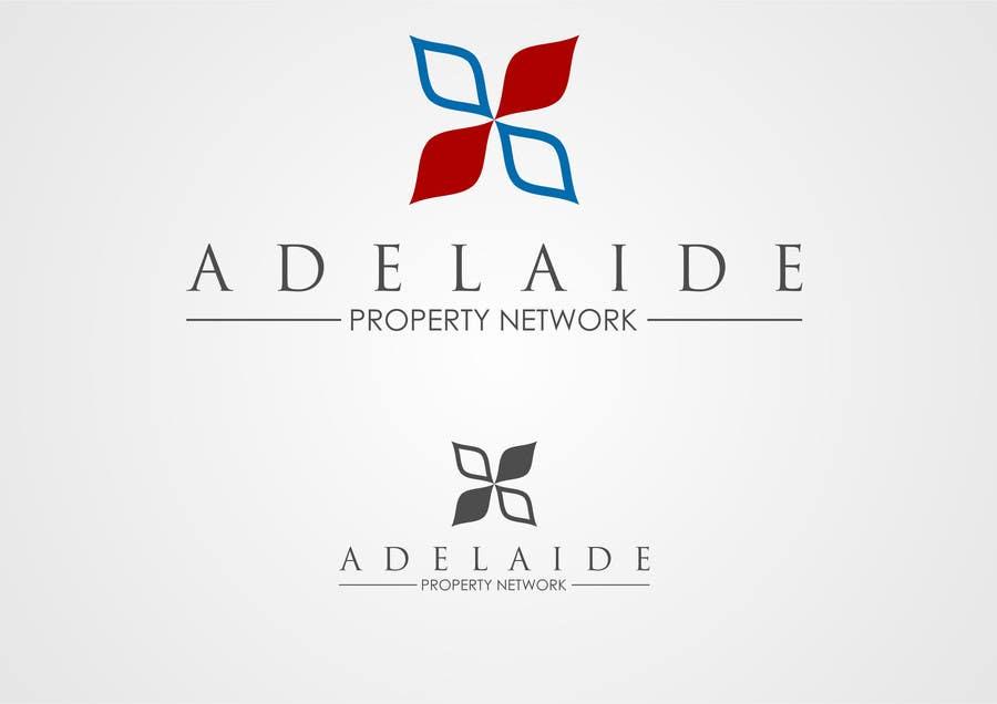 Inscrição nº 303 do Concurso para Design a Logo for Adelaide Property Network