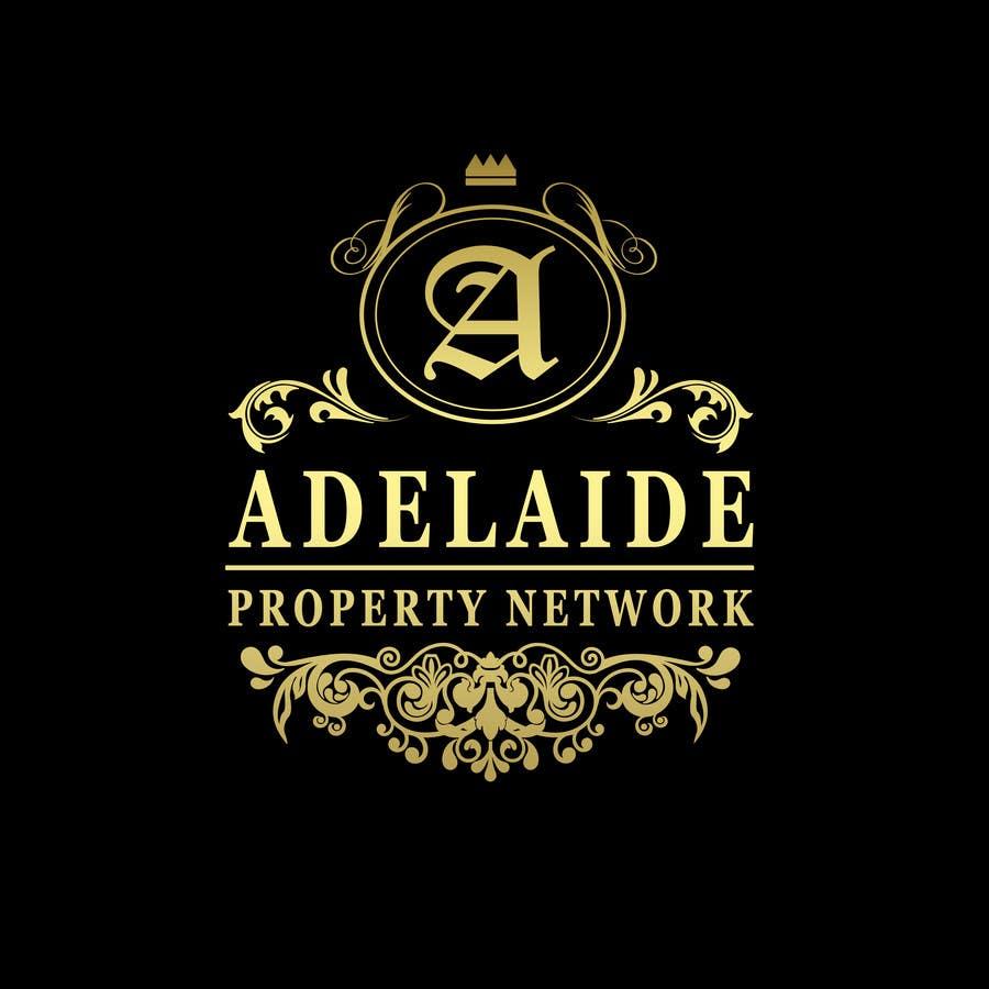 Inscrição nº 272 do Concurso para Design a Logo for Adelaide Property Network