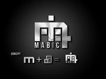 #103 for Design a Logo for Company af picitimici