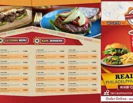 #15 untuk Design an Advertisement for Philly Favorites Hoagie House oleh apsdevelopers