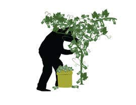 #3 untuk I need an illustration of a grape vine that grows money instead of grapes oleh thelosers1