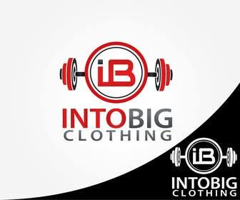 alikarovaliya tarafından Logo for INTOBIG için no 25