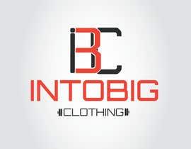 #41 untuk Logo for INTOBIG oleh hics