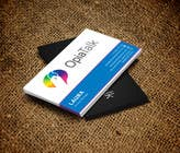 Graphic Design Entri Peraduan #54 for FAST Business Card Design