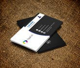 Graphic Design Entri Peraduan #55 for FAST Business Card Design