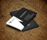 Graphic Design Entri Peraduan #137 for FAST Business Card Design