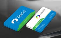 Graphic Design Entri Peraduan #32 for FAST Business Card Design