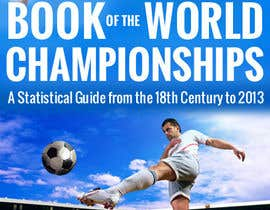 fecodi tarafından Book cover for book on sports statistics için no 10