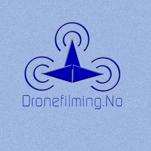 Penyertaan Peraduan #19 untuk Design a logo for a dronefilming-company