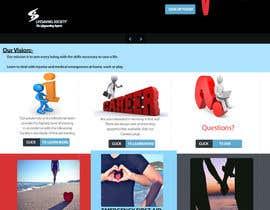 harisramzan11 tarafından Design a Website Mockup - 2 için no 2
