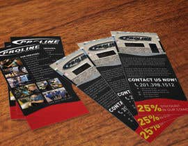pedromigsantos tarafından Design a 1 Panel Brochure for Car Business için no 11