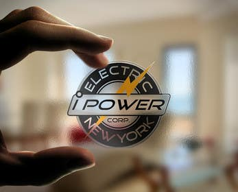 #2 untuk iPower Electric Corp. oleh petariliev