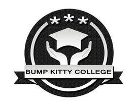 #46 for Bump Kitty College af nazrulislam277