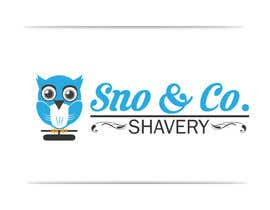#33 for Design a Logo for shaved snow desert business. af georgeecstazy