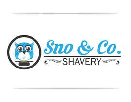 #38 for Design a Logo for shaved snow desert business. af georgeecstazy