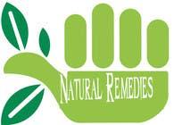 Graphic Design Inscrição do Concurso Nº88 para Design a Logo for Natural Remedies
