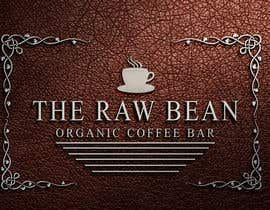 #27 cho Organic Coffee Bar, raw food cafe bởi indunil29