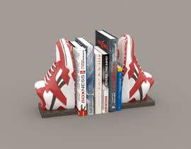 #10 cho Do some 3D Modeling book end design bởi milosobilic