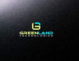#18 untuk Develop a Corporate Identity for GreenLand Technologies oleh designbox3