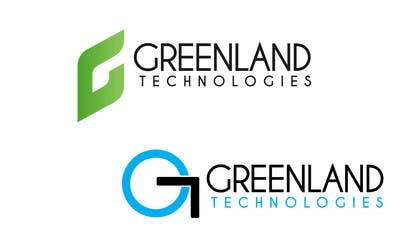 #23 for Develop a Corporate Identity for GreenLand Technologies af adityapathania