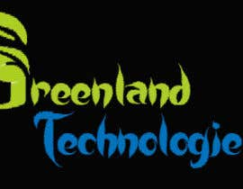 #40 untuk Develop a Corporate Identity for GreenLand Technologies oleh PSKR27