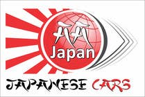 Logo Design Konkurrenceindlæg #51 for Refreshing the logo of a used Japanese car exporter company