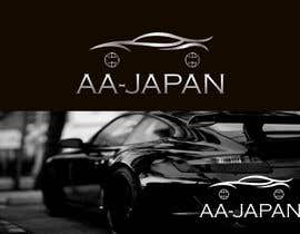 #155 untuk Refreshing the logo of a used Japanese car exporter company oleh Ameliajackson786