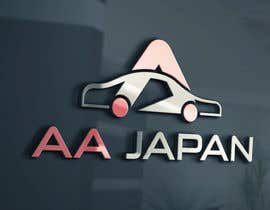 #172 untuk Refreshing the logo of a used Japanese car exporter company oleh sagorak47