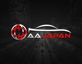 anibaf11 tarafından Refreshing the logo of a used Japanese car exporter company için no 185