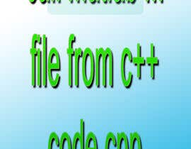 #9 para call matlab m file from c++ code cpp por sanart