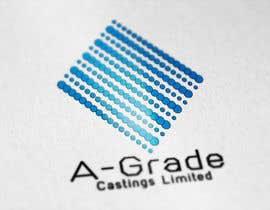 #18 untuk Design some Business Cards for A-Grade Castings Limited oleh anushkumar87