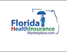 #59 para Design a Logo for FloridaHealthInsuranceMarketplace.com por supunchinthaka07