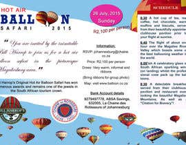 #4 for Chaine Balloon Event af sumantechnosys