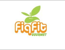 #42 for Projetar um Logo for FiqFit Gourmet af iakabir