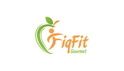 #99 for Projetar um Logo for FiqFit Gourmet af ammari1230