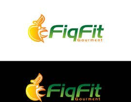 #95 for Projetar um Logo for FiqFit Gourmet af jeganr