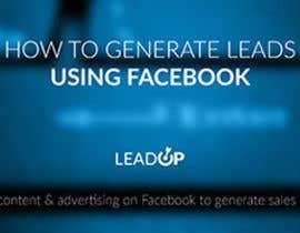 #13 untuk Design a Facebook Ad Banner oleh ALLHAJJ17