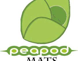 #37 for Design a Logo for PeapodMats by Taleent