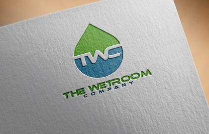#73 for Design a Logo for The Wetroom Company af eltorozzz