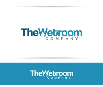 #82 for Design a Logo for The Wetroom Company af SergiuDorin