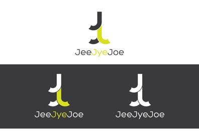 Nro 48 kilpailuun Design a Logo for JeeJyeJoe käyttäjältä TangaFx