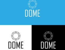#50 for Design a Logo for Dome af rinki0004