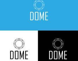 #50 untuk Design a Logo for Dome oleh rinki0004