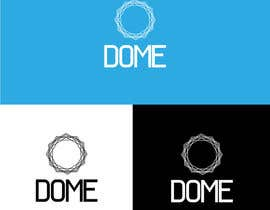 #66 for Design a Logo for Dome af rinki0004