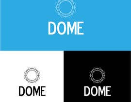 #67 for Design a Logo for Dome af rinki0004
