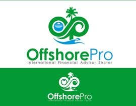 #29 para Design a Logo for Offshore Pro por arteq04