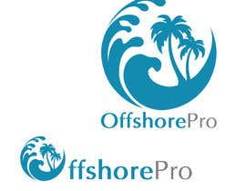 nº 22 pour Design a Logo for Offshore Pro par rgb77