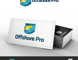 nº 93 pour Design a Logo for Offshore Pro par sbelogd