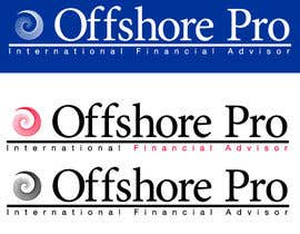 #13 for Design a Logo for Offshore Pro by kamilkuczynski
